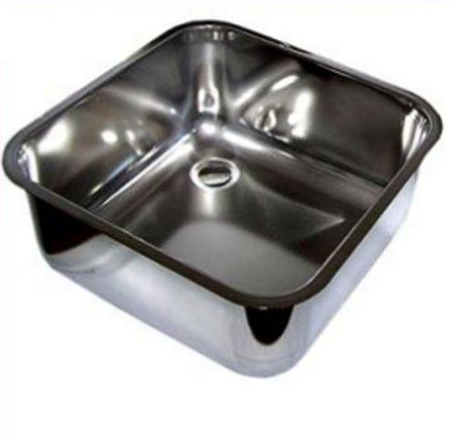 Vasche inox